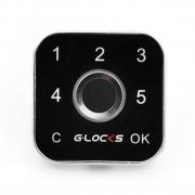 Fechadura Biométrica G-Locks GAR 1500 Para Armários e Gavetas