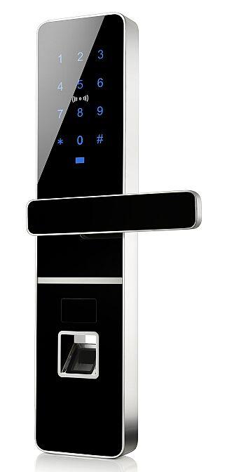 Fechadura Biométrica G-Locks Ébano 500 - Bluetooth