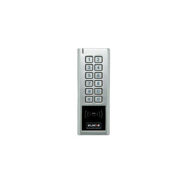 Teclado Numérico - Fechaduras Eletrônicas G-Locks GCA 35 e GCA 15