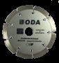 """Disco de Corte Diamantado 4"""" - ECCO - Segmentado"""