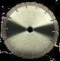 """Disco de Corte Diamantado 7"""" - ECCO - Segmentado"""