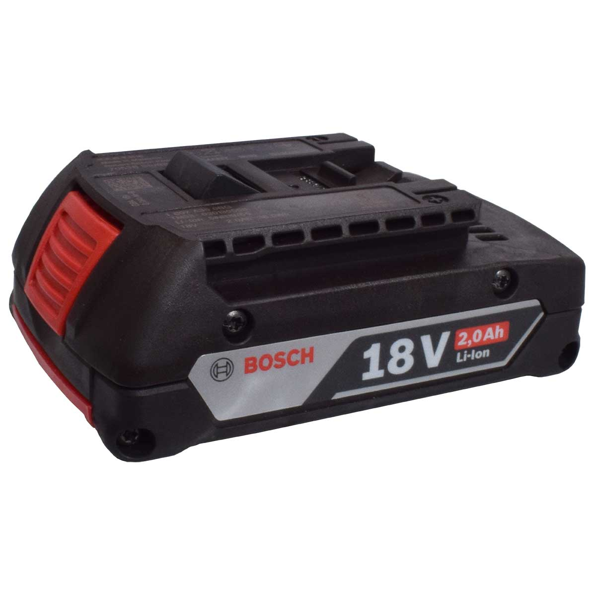 Bateria De 18v Li-ion 2.0ah Bosch GBA 18v