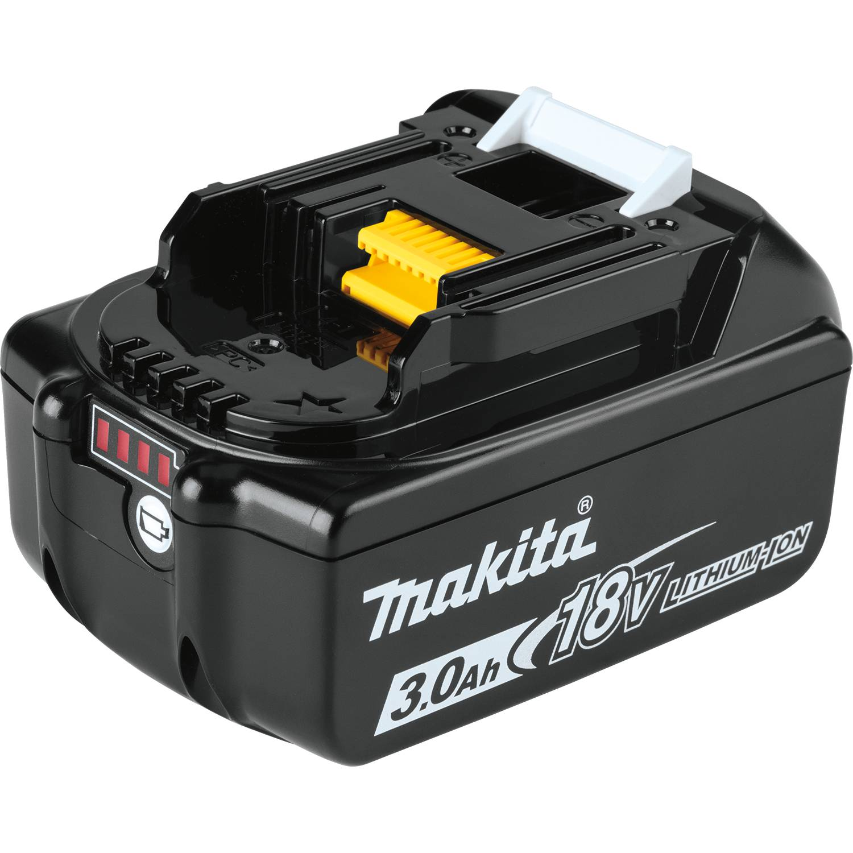 Bateria de 18V LI-ION 3.0Ah MAKITA BL1830B - 197599-5