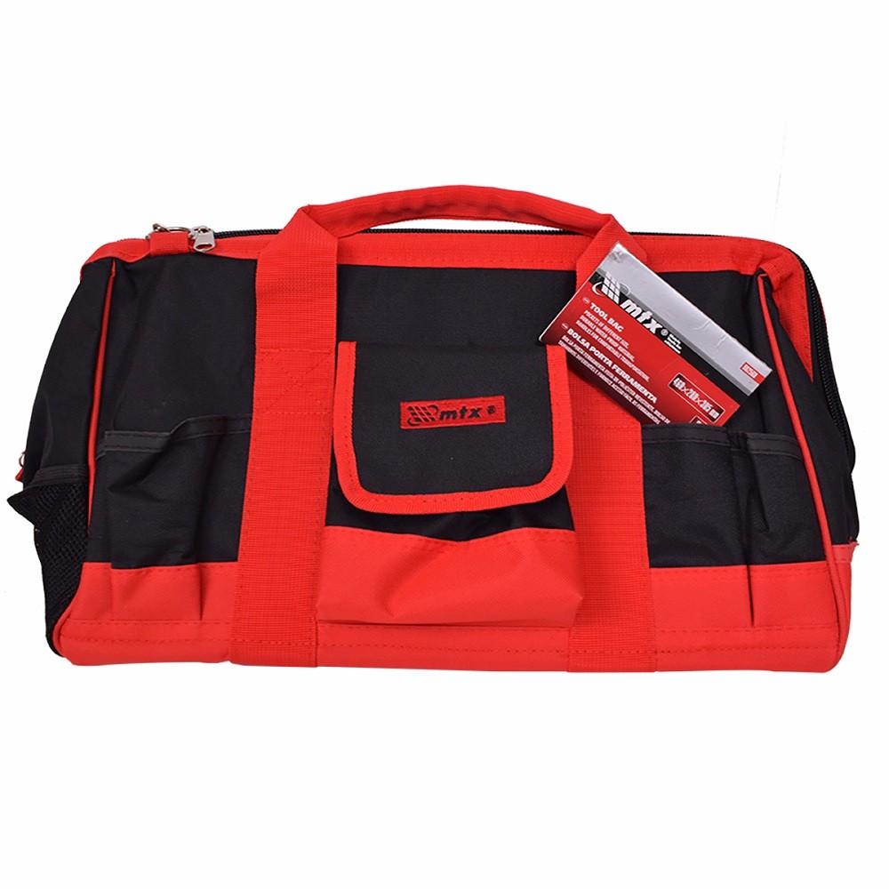 Bolsa para Ferramentas 32 Bolsos 46cm x 28cm MTX - 902569