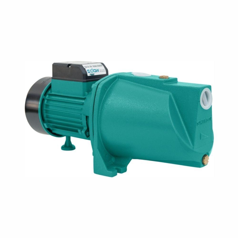 Bomba de Água Auto Aspirante 0,75cv 1
