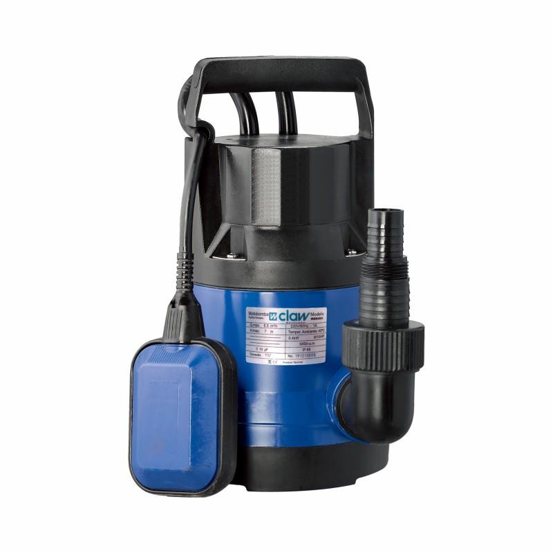 Bomba de Água Limpa Submersível de Esgotamento 1CV 1.1/2