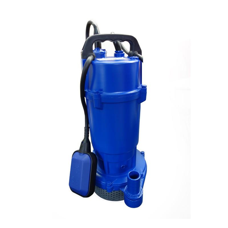 Bomba de Água Turva Submersível 0,5cv 1