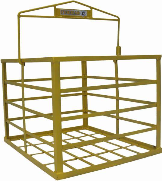 Cesto para Elevação de Materiais (65 X 55 X 45) TIMMAQ TC-20