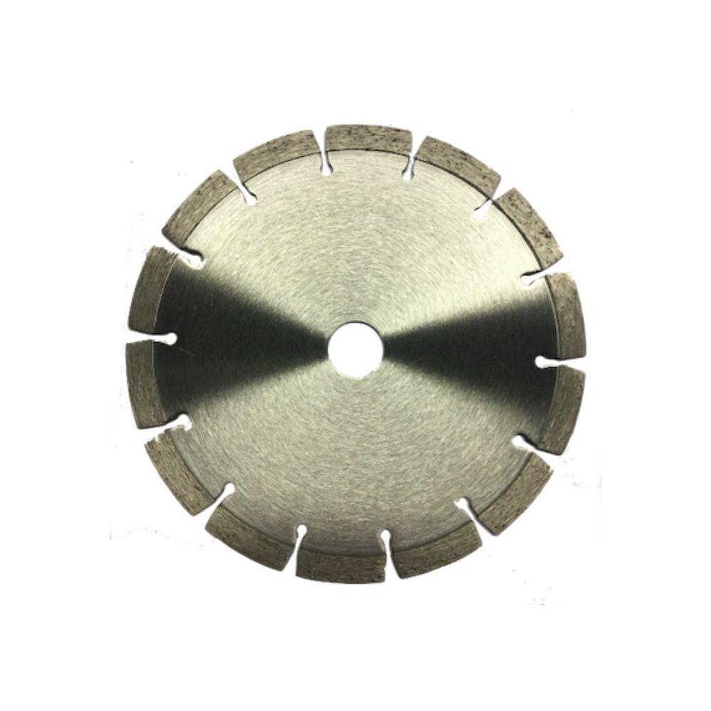 Disco de Corte Diamantado 7 Pol. 180mm x 20mm Segmentado BODA ECCO