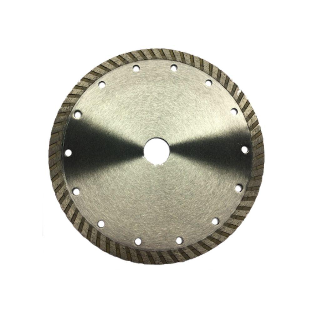 Disco de Corte Diamantado 7 Pol. 180mm x 20mm Turbo BODA ECCO