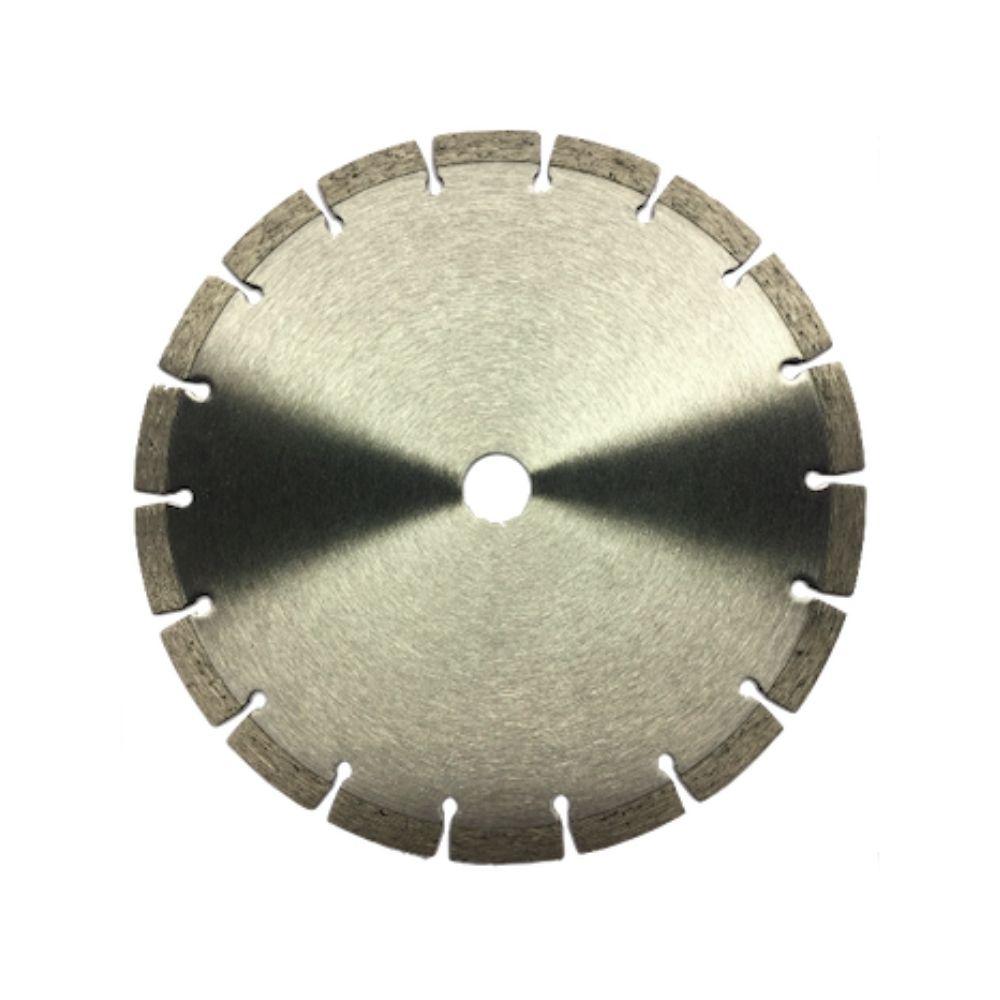 Disco de Corte Diamantado 9 Pol. 230mm x 22mm Segmentado BODA ECCO