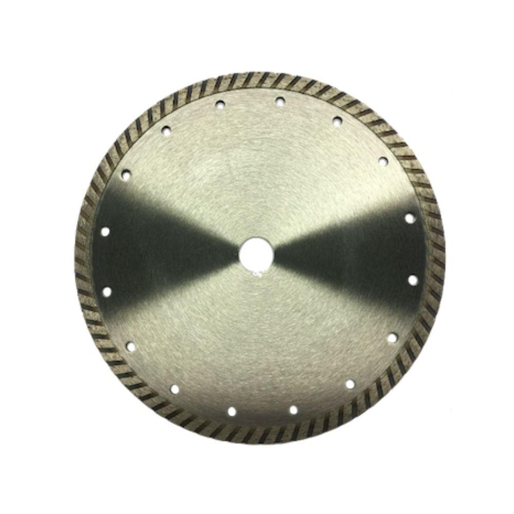 Disco de Corte Diamantado 9 Pol. 230mm x 22mm Turbo BODA ECCO