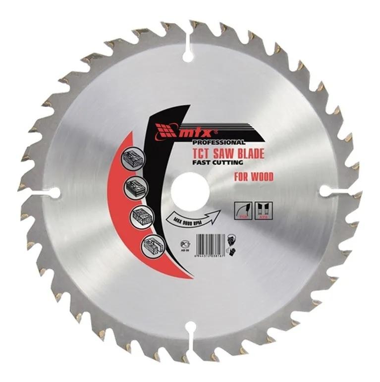 Disco de Serra Circular Widea 305mm x 30mm 48 Dentes MTX - 7327755