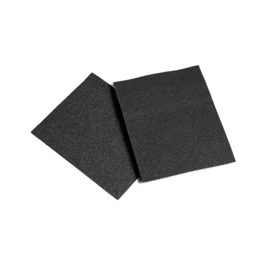 Lixa para Ferro e Metais Grão 100 225mm x 275mm UZZY PEHW2X6DB-100