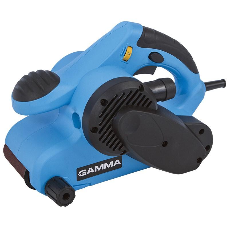 Lixadeira de Cinta 850w 76mm x 533mm GAMMA G1925/BR2 220v