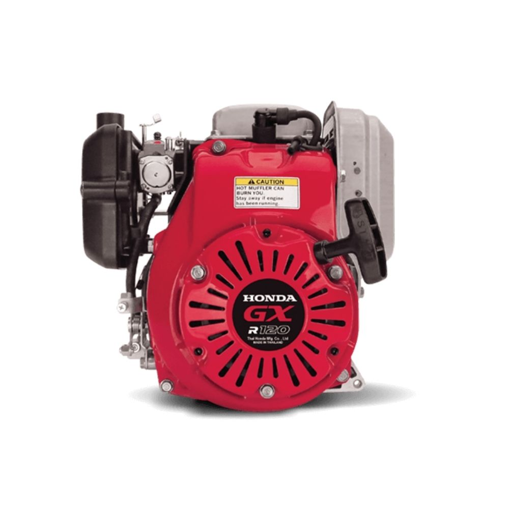 Motor a Gasolina 4Hp 4T p/ Compactadores HONDA GXR120RTKRA2
