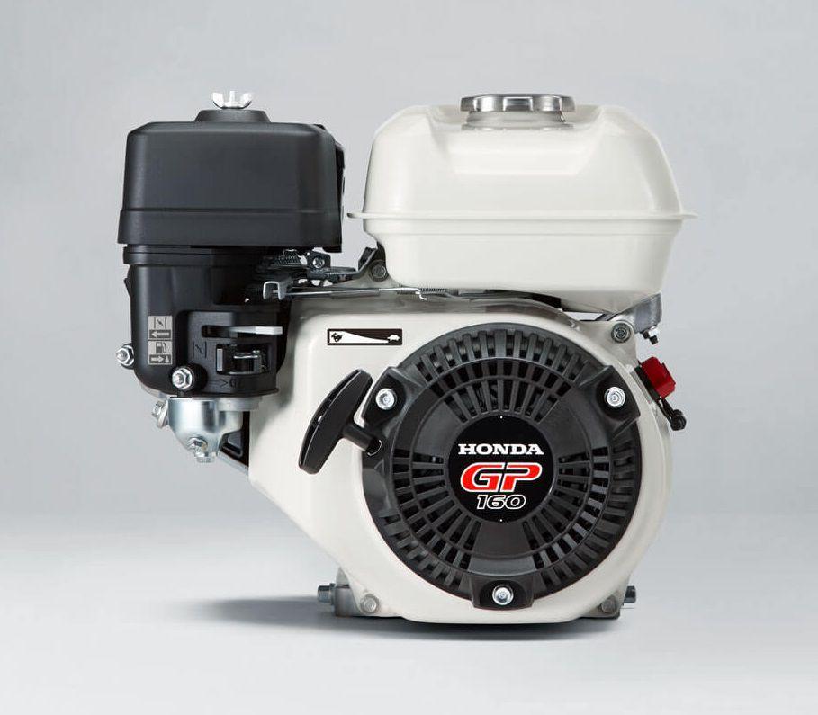 Motor à Gasolina 5.5 hp HONDA GP160H-QHB