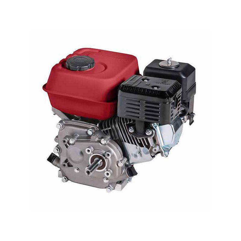 Motor à Gasolina 6,5cv 4 Tempos Estacionário BRANCO B4T6.5R