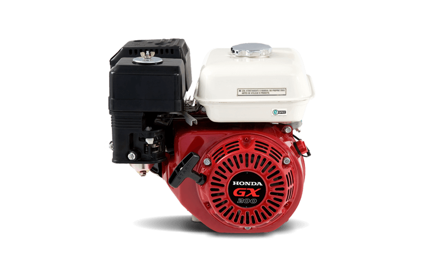 Motor à Gasolina 6.5 hp HONDA GX200H