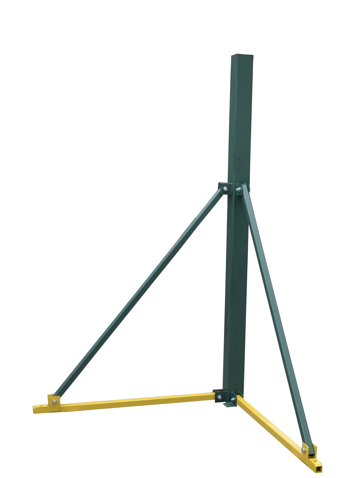 Pedestal 2 metros para Guinchos de Coluna 200/400Kg TIMMAQ
