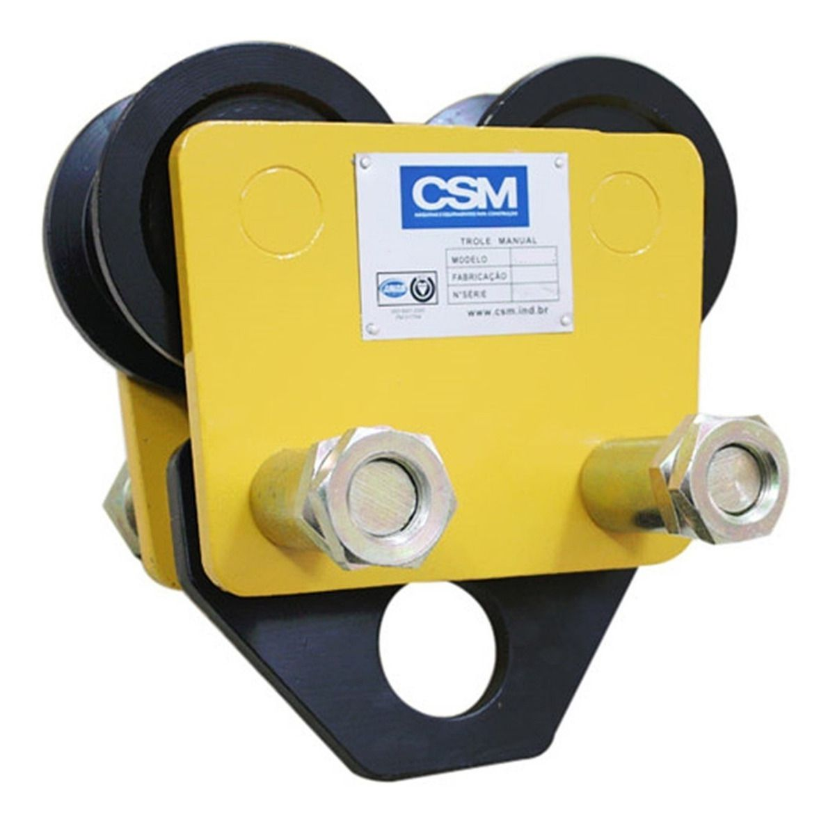 Trole Manual 500 kg CSM (T-500)
