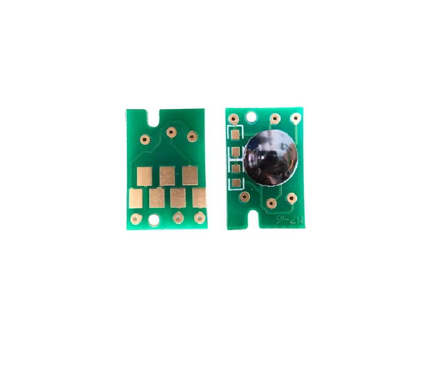 1 Chip Cartucho Recarregável Pm225 Pm300 T5846 Picturemate