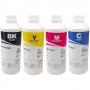 4 Litros De Tinta Sublimatica Inktec P/ Epson
