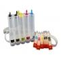 Bulk Ink Canon Ip7210 Kit 5 Cores + 05 Litros De Tinta Canon