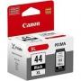 Cartucho de Tinta  Original Canon 44 XL - Preto