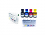 Cartucho Recarregável Epson Pm225 + 400ml De Tinta Corante