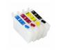 Cartucho Recarregável Epson Tx220/ Tx400/ Cx5600/ Cx7300/ Vazio