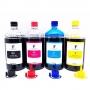 Kit de Tinta 4 Litros Corante Formulabs para Impressoras Canon