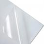 Papel Vinil Adesivo Transparente 180g A4 20folhas