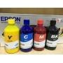 Tinta Pigmentada Inktec para Epson 500 ml x 4 Cores