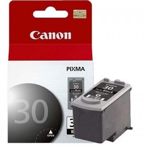 Cartucho Canon Pg 30 Preto Original
