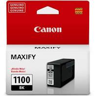 Cartucho de Tinta Original Canon PGI 1100 - Kit 4 cartuchos