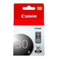 Cartucho Original Canon-30 Preto