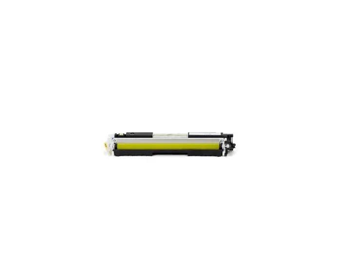 Kit Toner Compatível HP 2 Cores CF351A Ciano / CF352A Yellow
