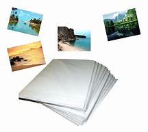 Papel Fotográfico Glossy A4 150 gramas - 100 folhas