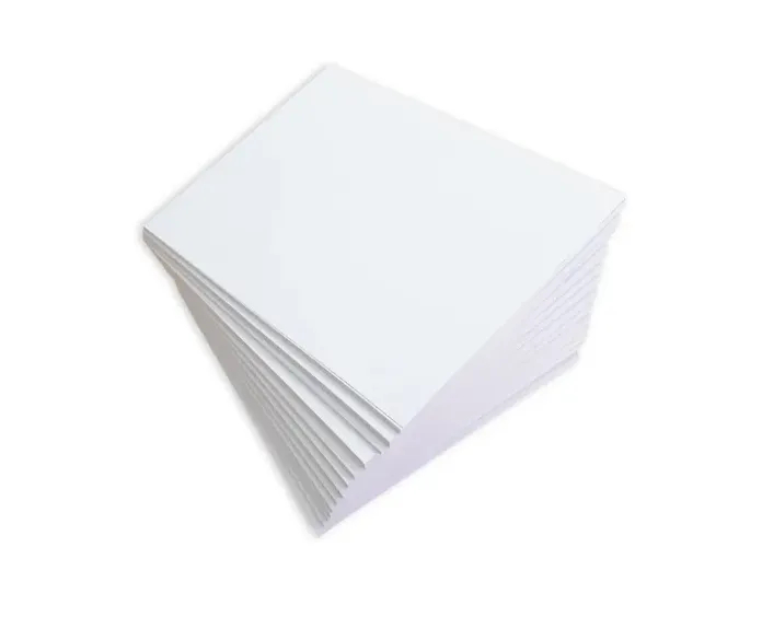 Papel Matte Fosco A4 110 g 100 folhas