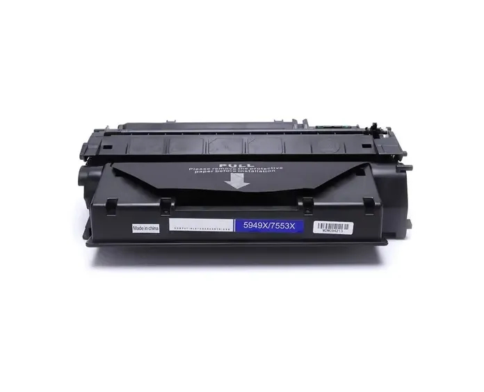 Toner Compatível Hp 7553x / 5949x