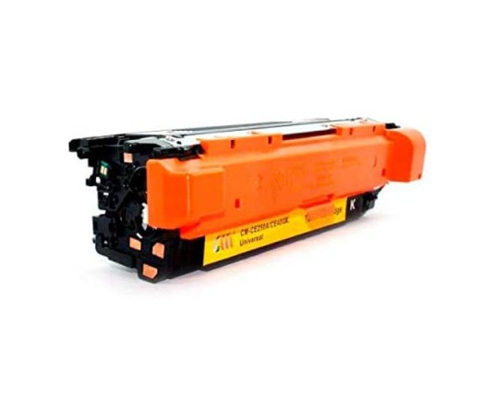 Toner Compatível HP CE250 / 400A BLACK