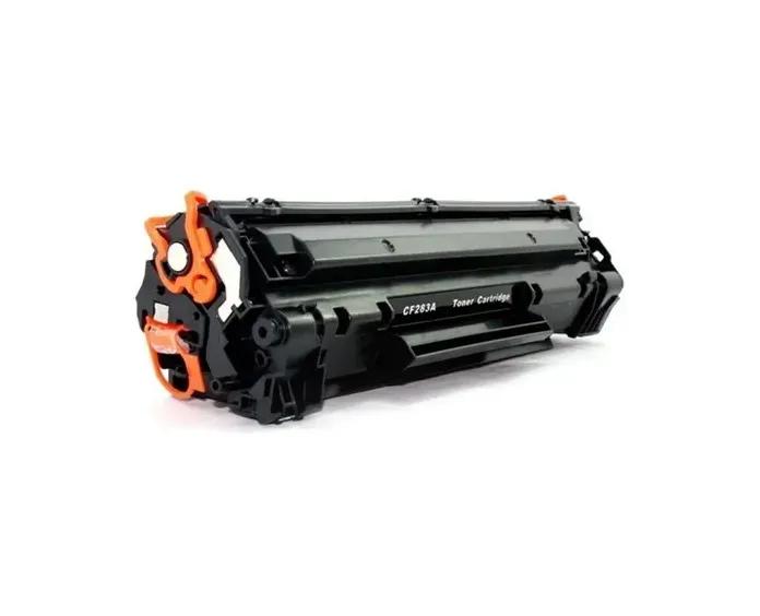 Toner Compatível Hp Cf283a/ 283a /83a /M125 /M201/ M225/ M127fn