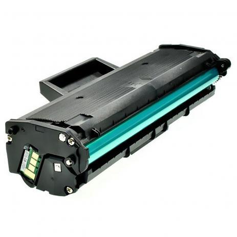Toner Compatível Samsung M2070W | M2070 | SL-M2070W | D111S Xpress para 1.000 páginas