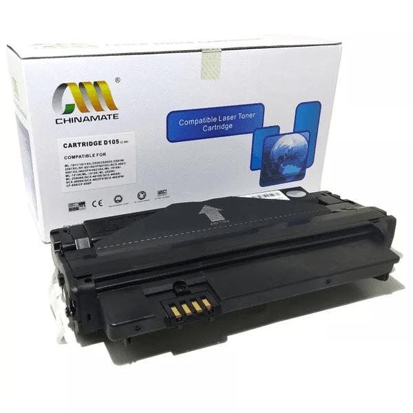 Toner Compatível Samsung SCX-4623F   SCX-4600   ML-1915   D105S 2.500 páginas