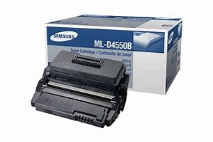 Toner Original Samsung ML - D455OB