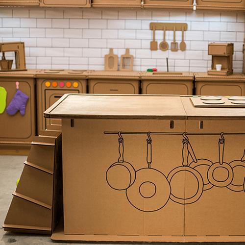 Cozinha MasterChef