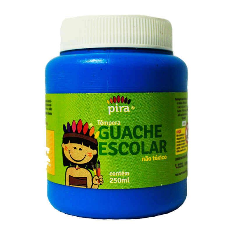 Tinta Guache 250 ml