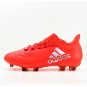 Chuteira Adidas X 16.2 FG - Couro