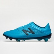 Chuteira New Balance Furon V5 Pro Leather FG
